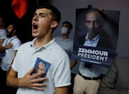 Présidentielle 2022: l'électorat d'Éric Zemmour disséqué par deux