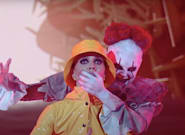 JoJo Siwa's Disturbing Dancing With The Stars Routine As Pennywise Is The Actual Stuff Of