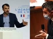 Tirs sur des policiers à La Duchère à Lyon: Darmanin et Doucet se livrent à une passe