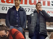 Ryan Reynolds' Reaction To The Football Club He Just Bought Losing Is Oh So Ryan