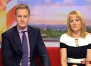 BBC Breakfast Confirms Sally Nugent As Louise Minchin's