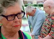 Prue Leith's 'Two Holes' Serve Up The Bake Off Innuendo Of The