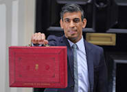 Budget 2021: Universal Credit Taper Rate Reduced In Bid To Compensate For £20