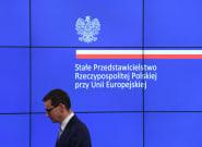 La Justicia europea impone una multa de un millón al día a Polonia por su acoso a los