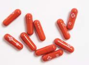 Covid: la pilule anti-Covid sera disponible pour les pays pauvres en