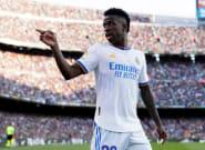 LaLiga denunciará los insultos racistas contra Vinícius Jr. en el Camp