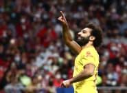 En Égypte, le parcours de Mohamed Salah va être enseigné à