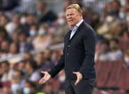 Ronald Koeman, destituido como entrenador del