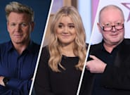 Gordon Ramsay Speaks Out Following Radio DJ Steve Allen's Comments About Daughter Tilly's