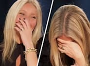 Yep, Even Gwyneth Paltrow Gets The Giggles During Sex Talk
