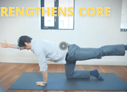 Easy Exercises For Back Pain