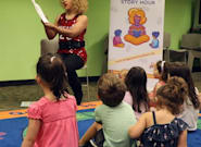 Drag Queen Story Hour Is The Kids' Program We All Need In Our