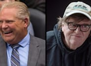 'Even Canadians Can Get Played,' Michael Moore Says Of Doug