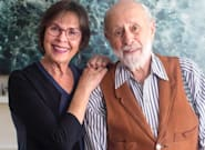 'Skinnamarink 'Singers Sharon And Bram Delight Parents On Farewell