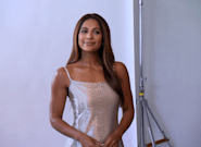 ET Canada's Sangita Patel Shines As Covergirl's New Simply Ageless