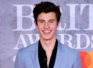 Shawn Mendes Thanks The U.K. For Giving Him Wine At The Brit