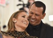 Jennifer Lopez And Alex Rodriguez Cutest Couple