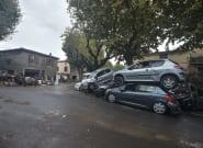 Dans l'Aude, les inondations ont fait au moins 14