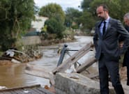 Inondations dans l'Aude: à chacun son responsable des