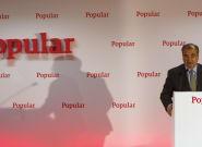 La CNMV investiga a Ángel Ron por mentir en las cuentas de Banco Popular de