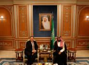 El rey saudí se compromete a investigar el caso Khashoggi ante