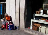 Hoy hay menos personas en riesgo pobreza en España, pero las que lo están empeoran sus
