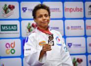 Amandine Buchard, championne de judo, se livre sur son