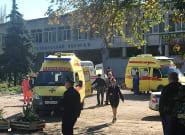 Un estudiante mata a 17 personas en un ataque contra su instituto en