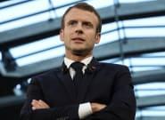 Macron ira dans l'Aude