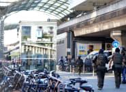 Après la prise d'otage à la gare de Cologne, le parquet anti-terroriste allemand se saisit de