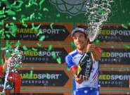 Thibaut Pinot remporte le Tour de Lombardie, un des cinq