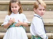 Kate Middleton Reveals Prince George, Princess Charlotte's Favourite