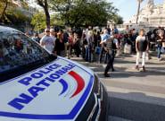Après Créteil, un professeur révèle une tentative d'intrusion armée dans un lycée marseillais pour