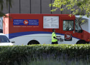 Canada Post Strike Has No End In Sight As Deadline For Deal