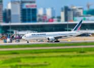Après des mois de conflit à Air France, premier succès pour son nouveau