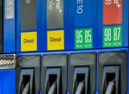 Le diesel plus cher que l'essence dans près d'un quart des stations de