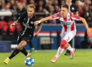 PSG-Étoile rouge: le club serbe va porter plainte pour dénonciation