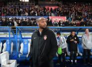 Strasbourg-Monaco: Henry ovationné pour ses débuts
