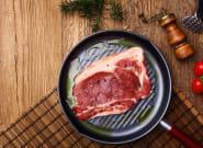 La viande de laboratoire de plus en plus proche d'être autorisée aux