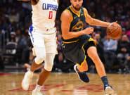 L'équipe de basket des Warriors propose un abonnement... sans vue sur le