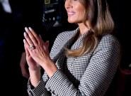 Melania Trump a laissé une note d'hôtel particulièrement salée à