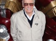 Stan Lee fera des caméos dans