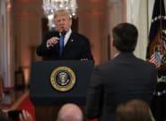 Donald Trump va devoir rendre son accès au journaliste de