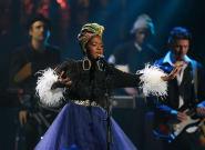 Le concert de Lauryn Hill à Bercy a tourné au