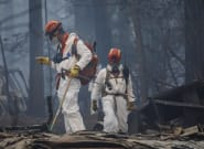 Incendies en Californie: plus de 600 disparus et 63