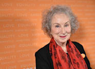 Margaret Atwood Personally Helps Student With 'Handmaid's Tale'