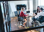 3 conditions pour mieux intégrer les entrepreneurs handicapés au monde du