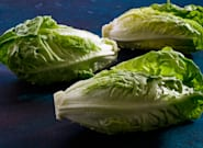 Romaine Lettuce Warning Issued After E. Coli Sickens Dozens In U.S.,