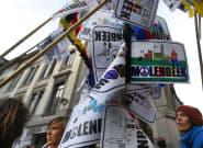 Pourquoi Molenbeek est au programme de Macron ce mardi en