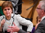 El enfado de Nicola Sturgeon por el olvido en el acuerdo sobre el